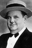 Oliver Hardy Person Poster