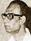 Kanu Roy Person Poster