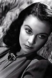 Vivien Leigh Person Poster