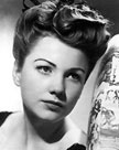 Anne Baxter Person Poster