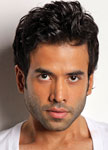Tusshar Kapoor Person Poster