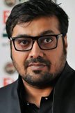 Anurag Kashyap Person Poster