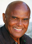 Harry Belafonte Person Poster