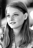 Jodie Foster Person Poster