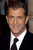 Mel Gibson Person Poster