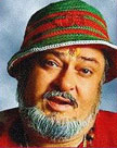 Shammi Kapoor Person Poster