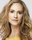 Holly Hunter Person Poster
