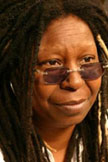 Whoopi Goldberg Person Poster