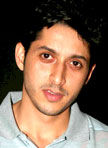 Samir Aftab Person Poster