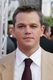 Matt Damon Person Poster