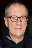 Geoffrey Rush Person Poster
