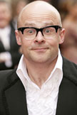 Harry Hill Person Poster