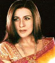 Amrita Singh Person Poster