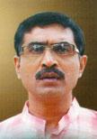 Shilajit Majumdar Person Poster
