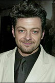 Andy Serkis Person Poster