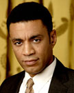 Harry Lennix Person Poster