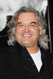 Paul Greengrass Person Poster