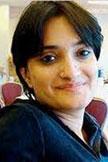 Anvita Dutt Guptan Person Poster