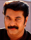 Mamooty Person Poster
