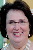 Phyllis Smith Person Poster