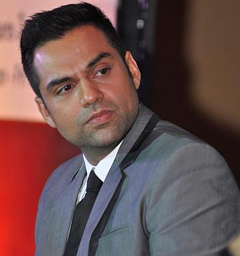 Abhay Deol Photo gallery