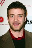 Justin Timberlake Person Poster