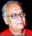 Soumitra Chatterjee Person Poster