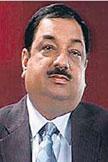 Bipin Kumar Vohra Person Poster