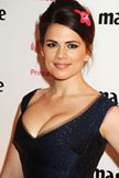 Hayley Atwell Person Poster