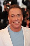 Jean-Claude Van Damme Person Poster