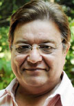 Anil Nagrath Person Poster