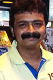 Goutam Ganguly Person Poster