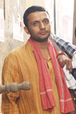Mohammed Zeeshan Ayyub Person Poster