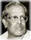Hrishikesh Mukherjee Person Poster
