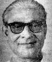 Bipin Gupta Person Poster