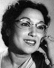 Lalita Pawar Person Poster