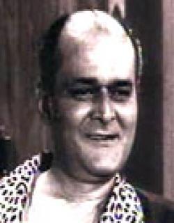 Nitish Mukhopadhyay