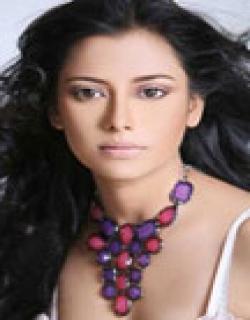 Nimisha Dey Sarkar
