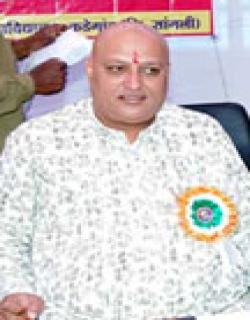 Rahul Solapurkar