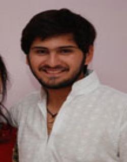 Siddharth Chandekar