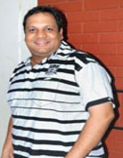 Anand Ingle