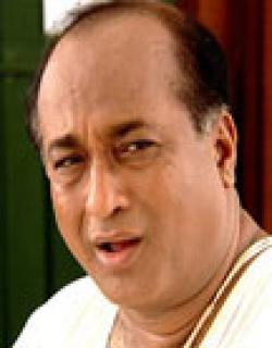 Parthasarathi Deb