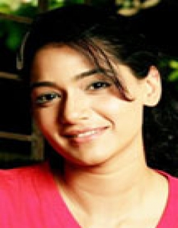 Urmila Kanetkar Person Poster