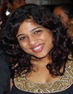 Radhika Talathi