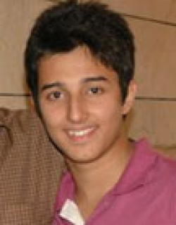 Debdan Bhowmik