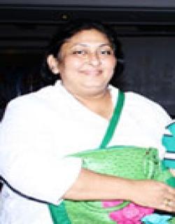 Geeta Godbole Person Poster