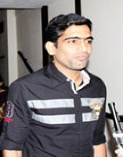 Sandip Pathak