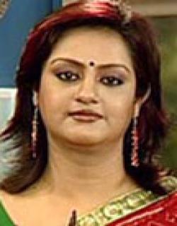 Sudipa Mukherjee