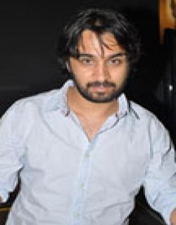 Siddhant Kapoor