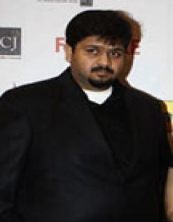 Rahul Thackeray